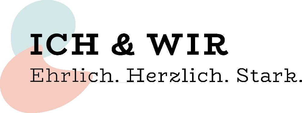 Ich und Wir Logo
